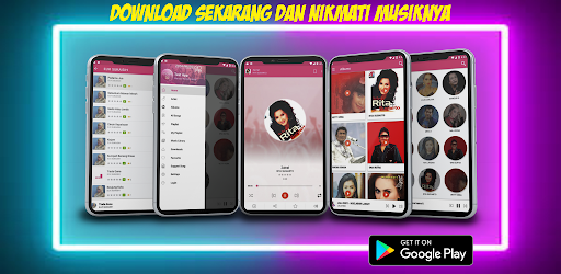 Lagu Dangdut Lawas HAMDAN ATT Full Album screenshot 1