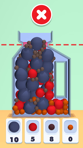 Fill Ball Puzzle : Fit Ball Puzzle screenshot 2