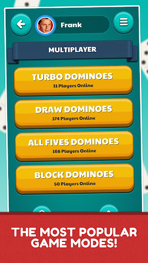 Dominos Online Jogatina screenshot 2
