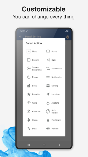 Assistive Touch for Android screenshot 5