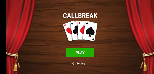 Callbreak screenshot 1