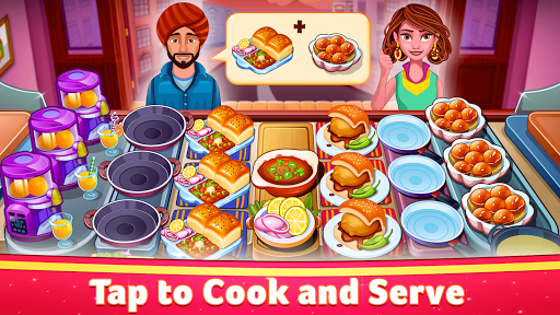 Indian Cooking Star screenshot 2