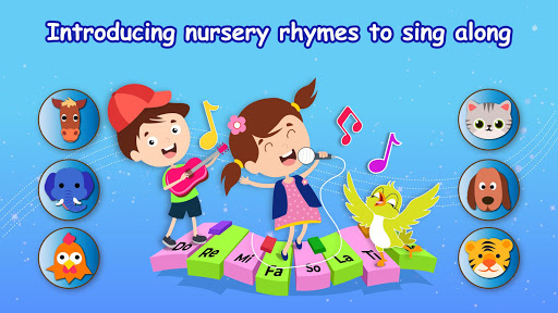 Toddlers Learning Baby Games screenshot 16