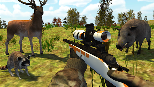 Hunting Online screenshot 5