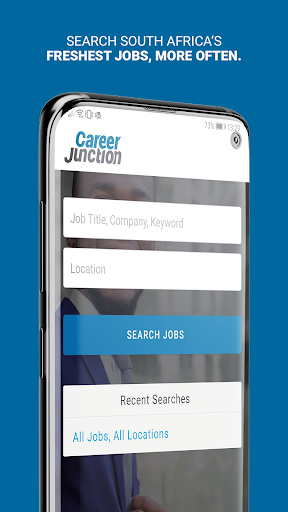 CareerJunction - Search for the latest jobs in SA Bildschirmfoto 1