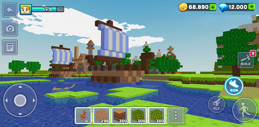 MiniCraft screenshot 7