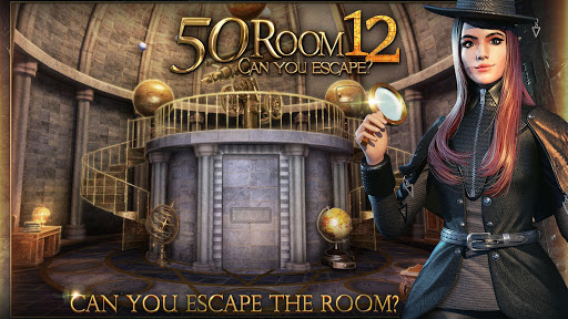 Can you escape the 100 room XII screenshot 4