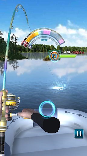 Fishing Season screenshot 2