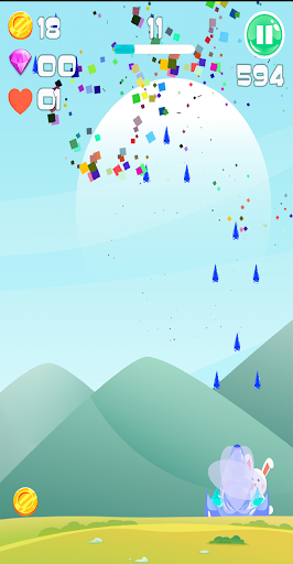 new games 2021 : simple game easy game Easter game screenshot 10