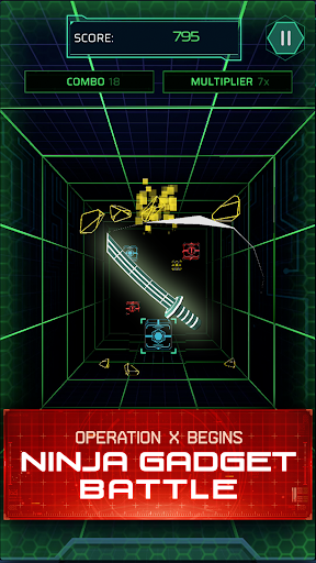 Spy Ninja Network screenshot 6
