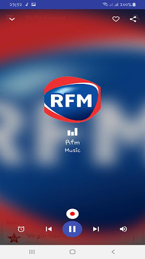 Radio France FM En Ligne screenshot 4