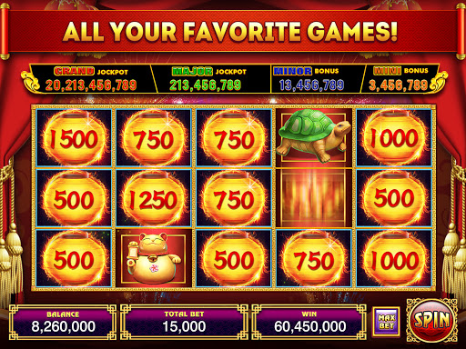 Dragon 88 Gold Slots screenshot 5
