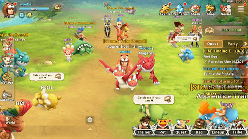 StoneAge World screenshot 7