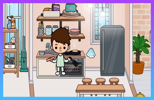 Toca Life Stories new guide screenshot 4