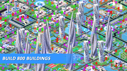 Designer City screenshot 2