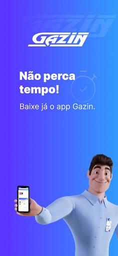Gazin: Black Friday screenshot 5