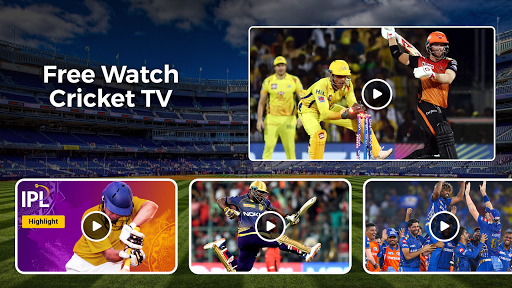 Star Sports Live Cricket TV Streaming Guide screenshot 1