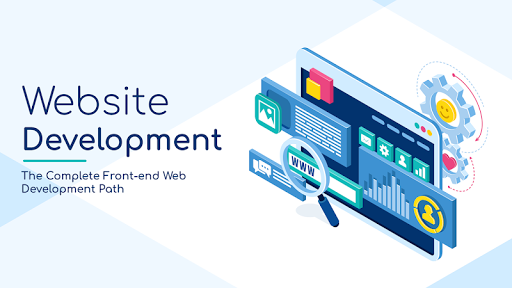 Learn Frontend Web Development, Learn Web Design screenshot 1