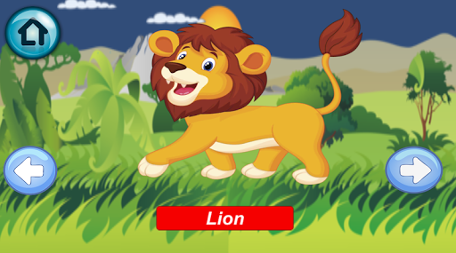 Learning English for Kids screenshot 2