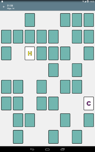 Memory Game (Concentration) screenshot 11