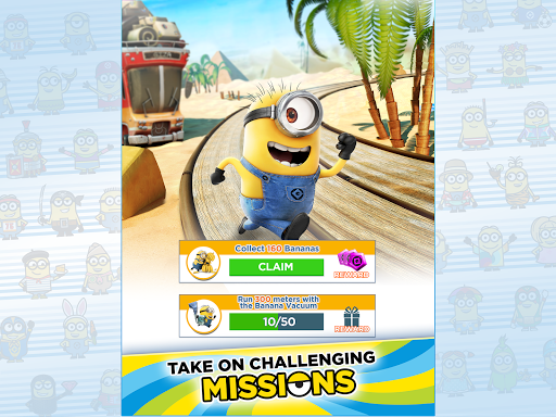 Minion Rush screenshot 15