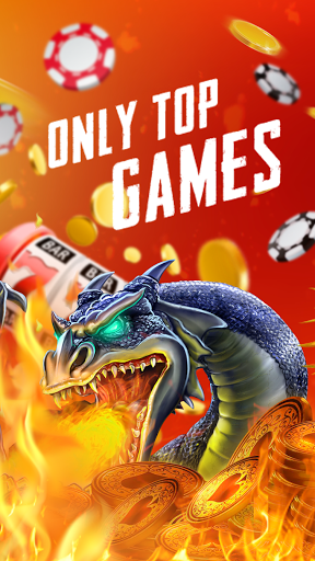 Dragons Games screenshot 1