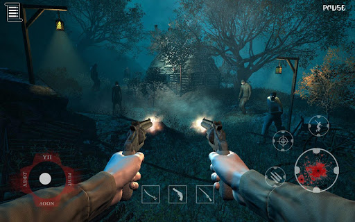 Forest Survival Hunting screenshot 15