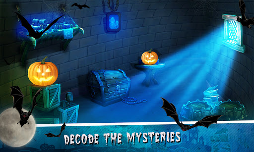 Escape Mystery Room Adventure screenshot 23
