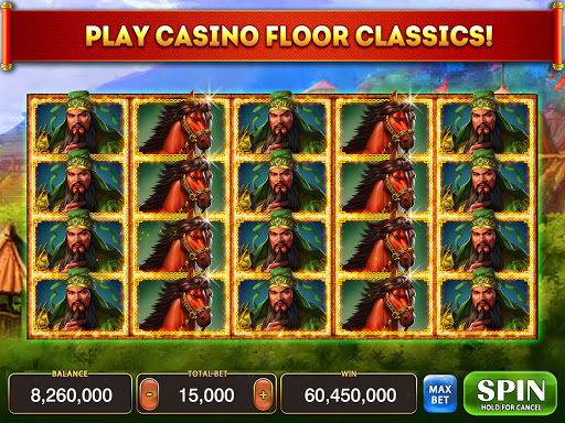 Dragon 88 Gold Slots screenshot 7