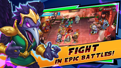Mighty Party screenshot 6