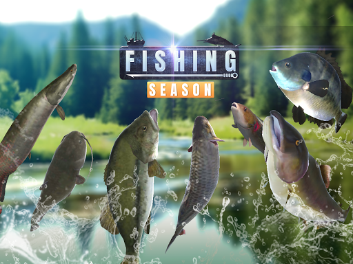 Fishing Season screenshot 8