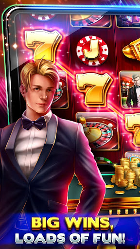 Vegas Slot Machines Casino screenshot 1