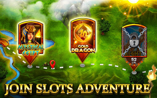 Adventure Slots screenshot 2