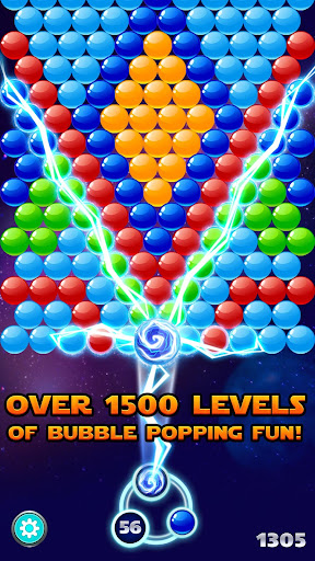 Shoot Bubble Extreme screenshot 1