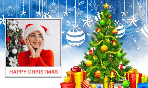 Christmas Photo Frames screenshot 8