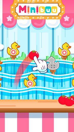 Baby Carphone Toy. Kids game screenshot 4