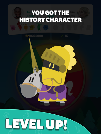 Trivia Crack screenshot 12