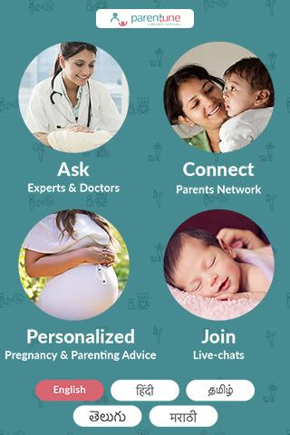 Indian Pregnancy Advice, Baby Care, Parenting Tips screenshot 15