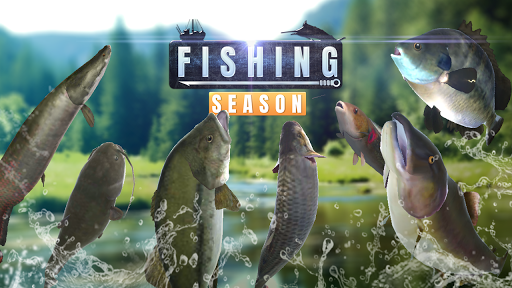 Fishing Season screenshot 1
