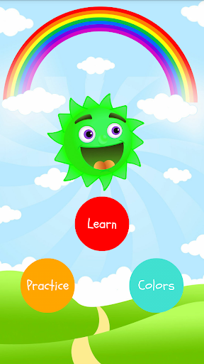 Learn Colors: Baby learning games screenshot 11