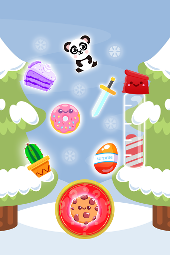 Fun Toys for Girls and Boys 屏幕截图 7