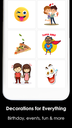 Sticker Maker screenshot 9