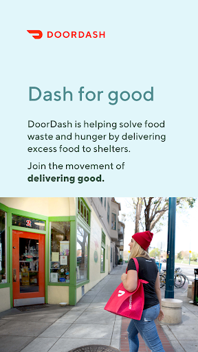 DoorDash - Driver screenshot 5