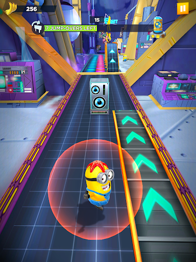 Minion Rush screenshot 9