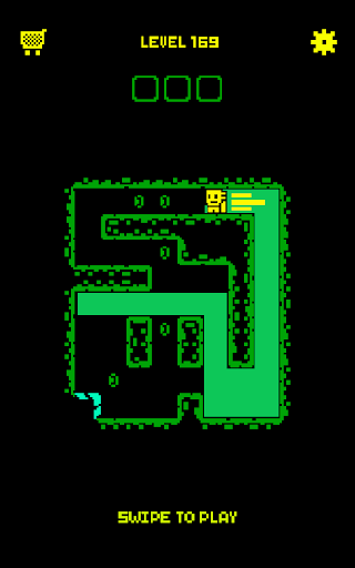 Tomb of the Mask: Color screenshot 7