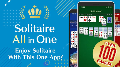 Solitaire Victory screenshot 1
