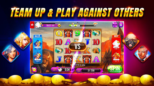 Neverland Casino Slots screenshot 5