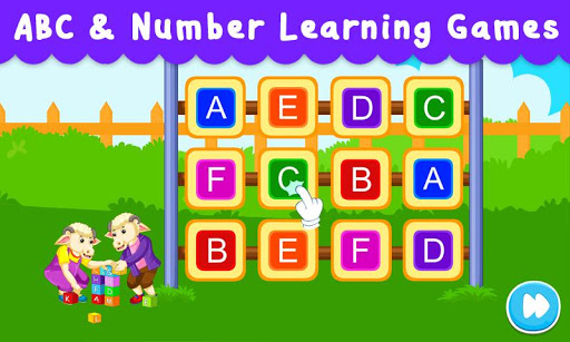 Toddler Games for 2 and 3 Year Olds screenshot 6