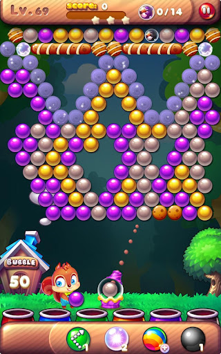Bubble Bird Rescue 2 - Shoot! screenshot 21
