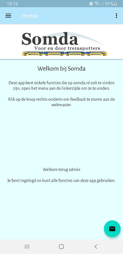 Somda screenshot 1